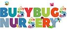 BusyBugs Nursery Logo